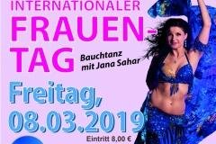 2019 03 02 Intern. Frauentag
